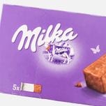 Бисквит Milka Choco Trio 150g фото- 1