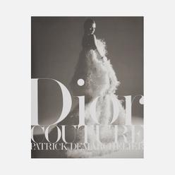 Книга Rizzoli Dior: Couture 250pgs