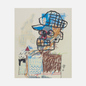 Книга Rizzoli Jean-Michel Basquiat Drawing: Work From The Schorr Family Collection 200pgs фото - 0