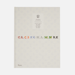 Книга Rizzoli Louis Vuitton: The Icons And the Iconoclasts: Celebrating Monogram 96pgs