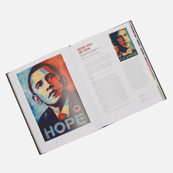 Книга Rizzoli OBEY: Supply And Demand