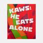 Книга Silvana Editoriale Kaws: He Eats Alone фото - 0