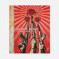 Книга Silvana Editoriale Shepard Fairey: 3 Decades Of Dissent фото - 0