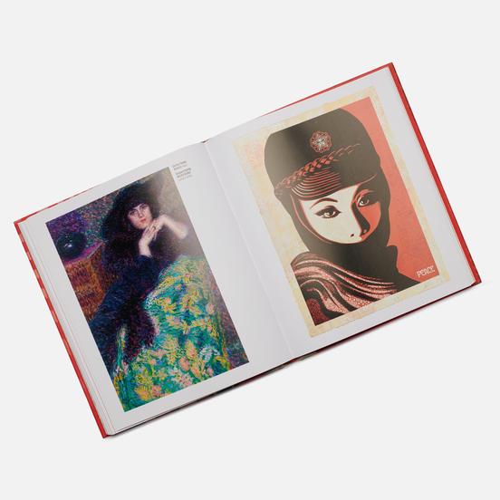 Книга Silvana Editoriale Shepard Fairey: 3 Decades Of Dissent
