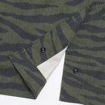 Мужской пиджак adidas Originals TC Shell Tiger Camo фото- 5