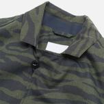 Мужской пиджак adidas Originals TC Shell Tiger Camo фото- 1
