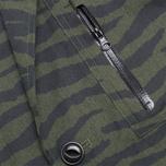 Мужской пиджак adidas Originals TC Shell Tiger Camo фото- 2