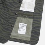 Мужской пиджак adidas Originals TC Shell Tiger Camo фото- 6