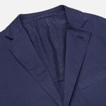 Мужской пиджак Aquascutum Lacey Blue фото- 1
