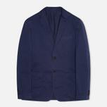Мужской пиджак Aquascutum Lacey Blue фото- 0