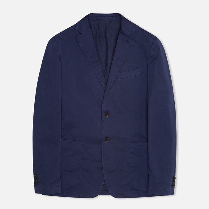 Мужской пиджак Aquascutum Lacey Blue