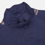 Мужской пиджак Aquascutum Lacey Blue фото- 2