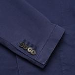 Мужской пиджак Aquascutum Lacey Blue фото- 3