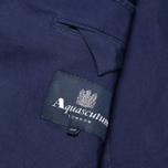 Мужской пиджак Aquascutum Lacey Blue фото- 5