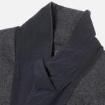 Мужской пиджак Arcteryx Veilance Haedn Black фото- 1
