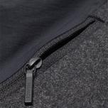 Мужской пиджак Arcteryx Veilance Haedn Black фото- 2