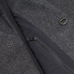 Мужской пиджак Arcteryx Veilance Haedn Black фото- 3