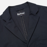 Мужской пиджак Barbour Chatsworth Navy фото- 1