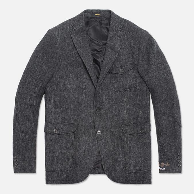 Мужской пиджак Barbour Dore Black