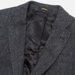 Мужской пиджак Barbour Dore Black фото- 1