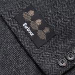 Мужской пиджак Barbour Dore Black фото- 8