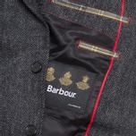 Мужской пиджак Barbour Dore Black фото- 4