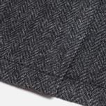Мужской пиджак Barbour Dore Black фото- 7