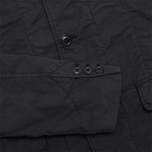 C.P. Company Cotton Nylon Blazer Black photo- 3