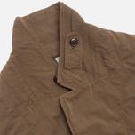 C.P. Company Cotton Nylon Blazer Khaki photo- 5