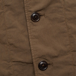 C.P. Company Cotton Nylon Blazer Khaki photo- 4