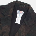 Мужской пиджак Garbstore Rydal Lodge Suit Camo фото- 1