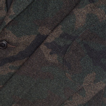 Мужской пиджак Garbstore Rydal Lodge Suit Camo фото- 5