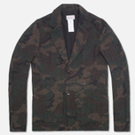 Мужской пиджак Garbstore Rydal Lodge Suit Camo фото- 0