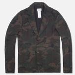Garbstore Rydal Lodge Suit Blazer Camo photo- 0