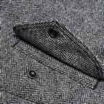 Мужской пиджак Garbstore Rydal Lodge Suit Grey фото- 4