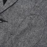 Мужской пиджак Garbstore Rydal Lodge Suit Grey фото- 6