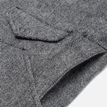Мужской пиджак Garbstore Rydal Lodge Suit Grey фото- 5