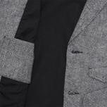 Мужской пиджак Garbstore Rydal Lodge Suit Grey фото- 2