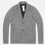 Мужской пиджак Garbstore Rydal Lodge Suit Grey фото- 0
