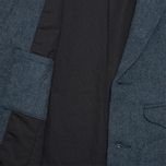 Мужской пиджак Garbstore Rydal Lodge Suit Navy фото- 6