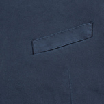 Мужской пиджак Hackett Single Breasted Garment Dye Navy фото- 4