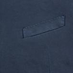 Hackett Single Breasted Garment Dye Men`s Blazer Navy photo- 4