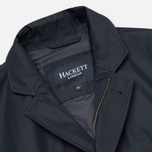 Мужской пиджак Hackett Technical Navy фото- 3