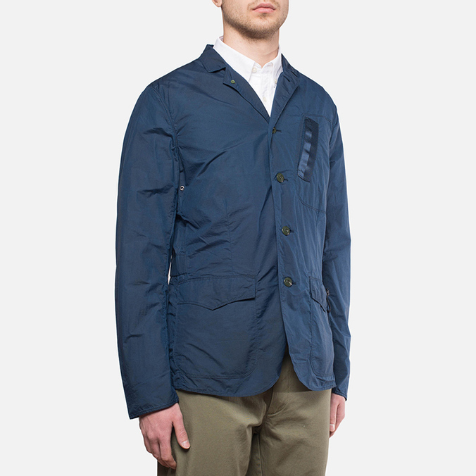 Мужской пиджак MA.Strum Military Blazer Cool Navy