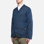 Мужской пиджак MA.Strum Military Blazer Cool Navy фото- 1