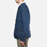 Мужской пиджак MA.Strum Military Blazer Cool Navy фото- 2