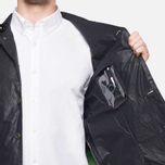 Мужской пиджак MA.Strum W1 Chalk Face Blazer Black фото- 10