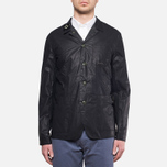 Мужской пиджак MA.Strum W1 Chalk Face Blazer Black фото- 5