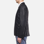 Мужской пиджак MA.Strum W1 Chalk Face Blazer Black фото- 2