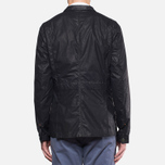 Мужской пиджак MA.Strum W1 Chalk Face Blazer Black фото- 4
